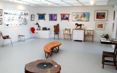 Bow Jangles Gallery Now Open