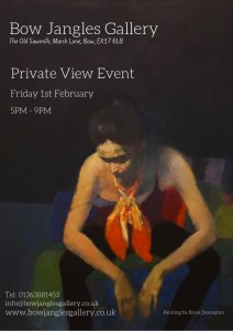 Open Exhibition Evening